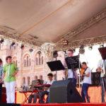 SberFunk Petrojazz 2015 Петроджаз jazzpeople
