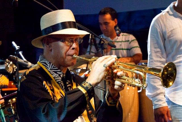Panama Jazz Festival jazzpeople