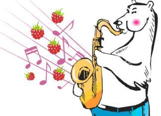 фестиваль Malina Jazz Архангельск