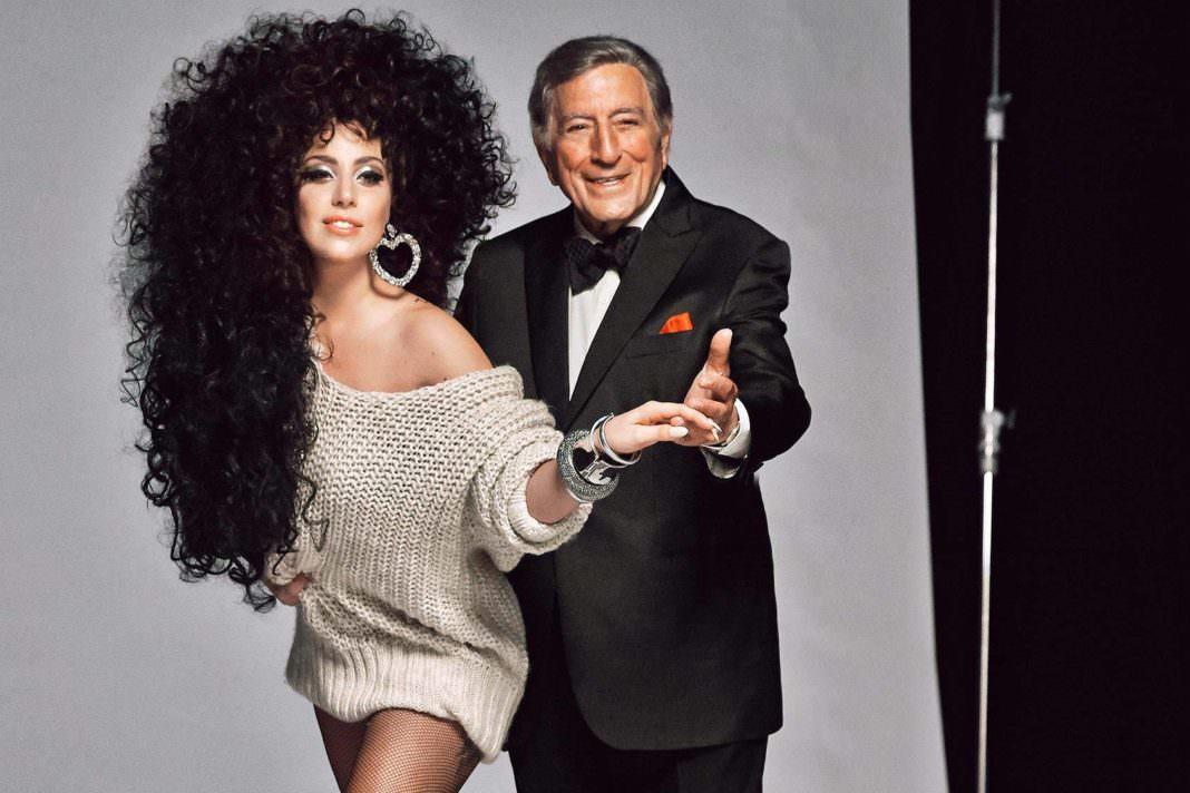jazzpeople Lady Gaga Tony Bennett