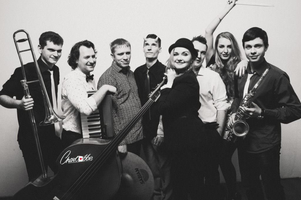 charlotte band