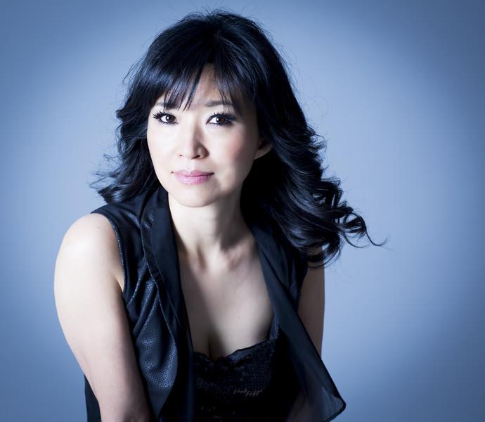 Keiko Matsui Yamaha
