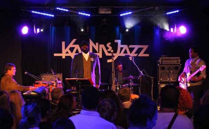Kaunas jazz festival