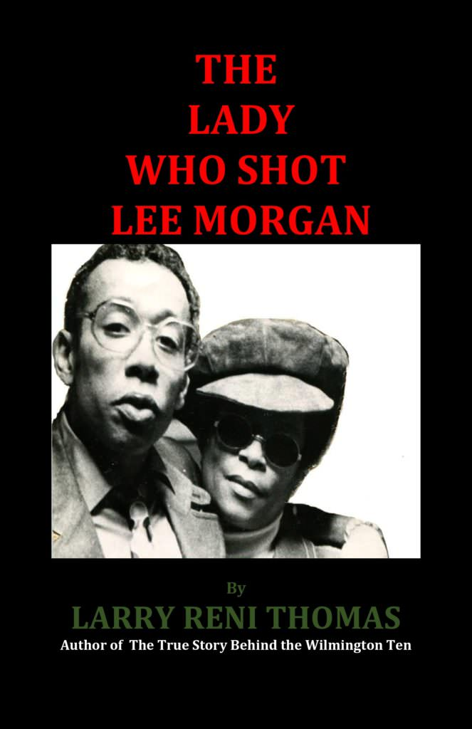 jazzpeople the lady who shot lee morgan Ли Моргана