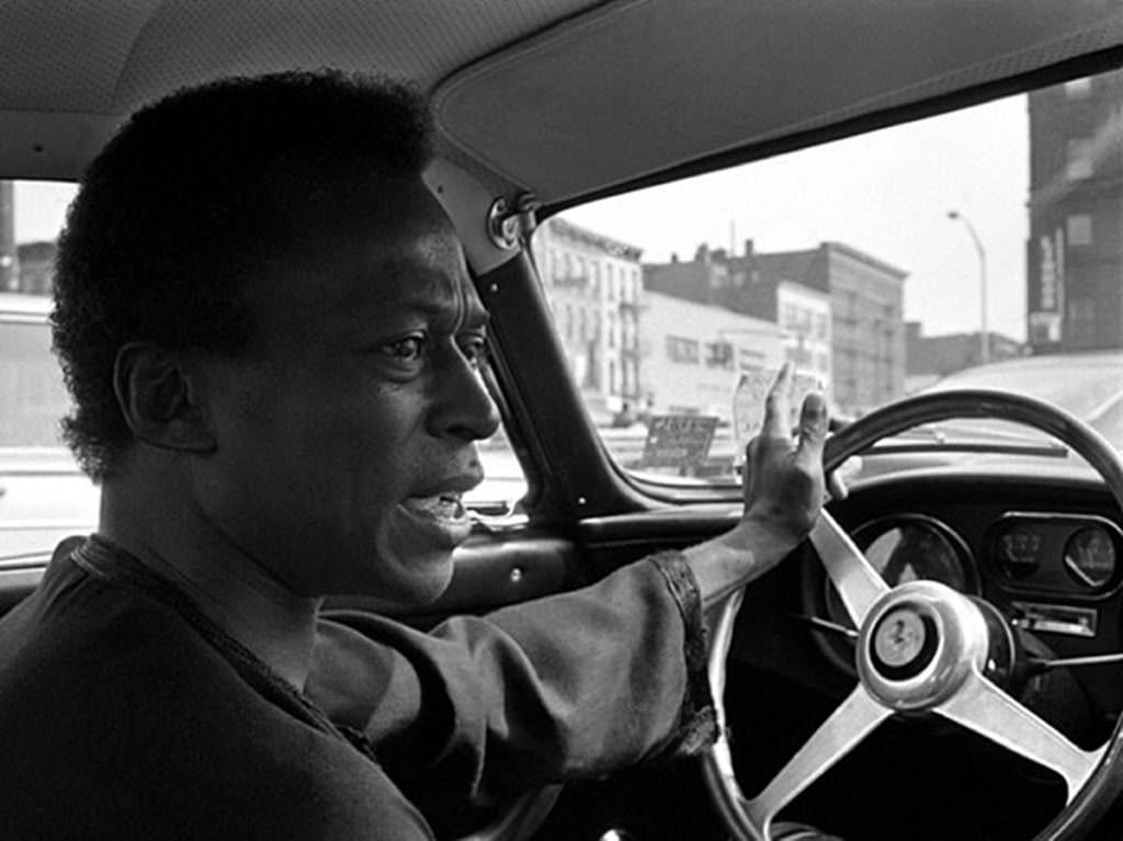 jazzpeople Достоинства джаза Дуглас Грутис Miles Davis