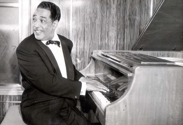 jazzpeople Достоинства джаза Дуглас Грутис Duke Ellingtone