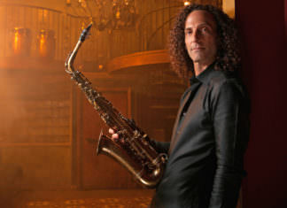 jazzpeople Kenny G