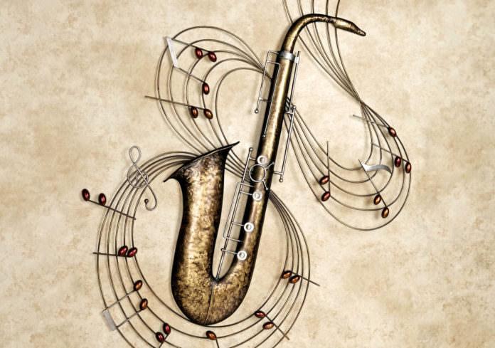 «Золотой саксофон»