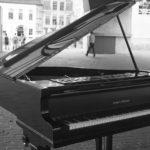 Фестиваль уличных пианино jazzpeople