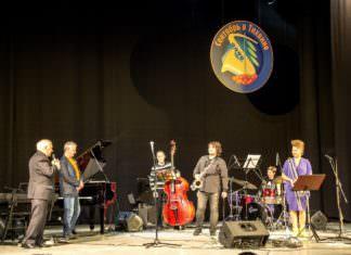 фестиваль Сентябрь в Тихвине jazzpeople