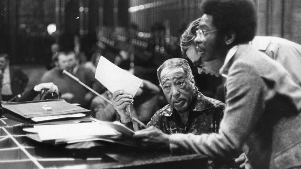 Duke Ellington jazzpeople Дюк Эллингтон