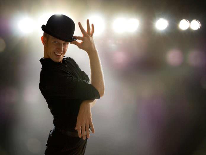 Сочи День российского джаза флешмоб jazzpeople