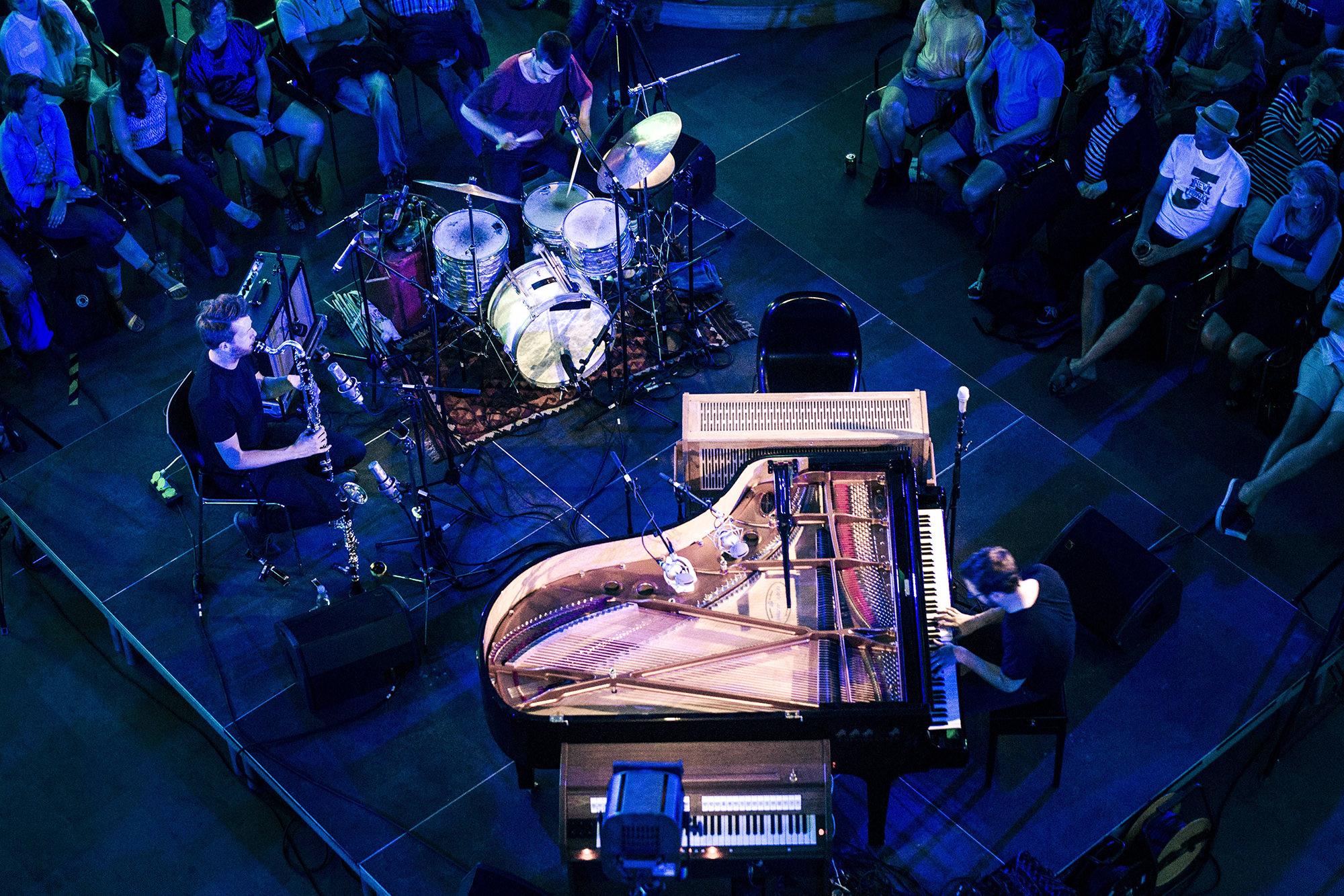 Copenhagen Jazz Festival jazzpeople