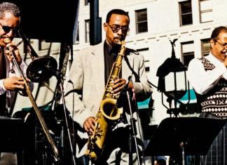 Chicago Jazz Festival jazzpeople