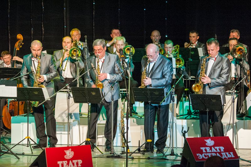 фестиваль ProJAZZ jazzpeople