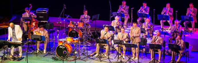 Джазовые фестивали в регионах России | JazzPeople