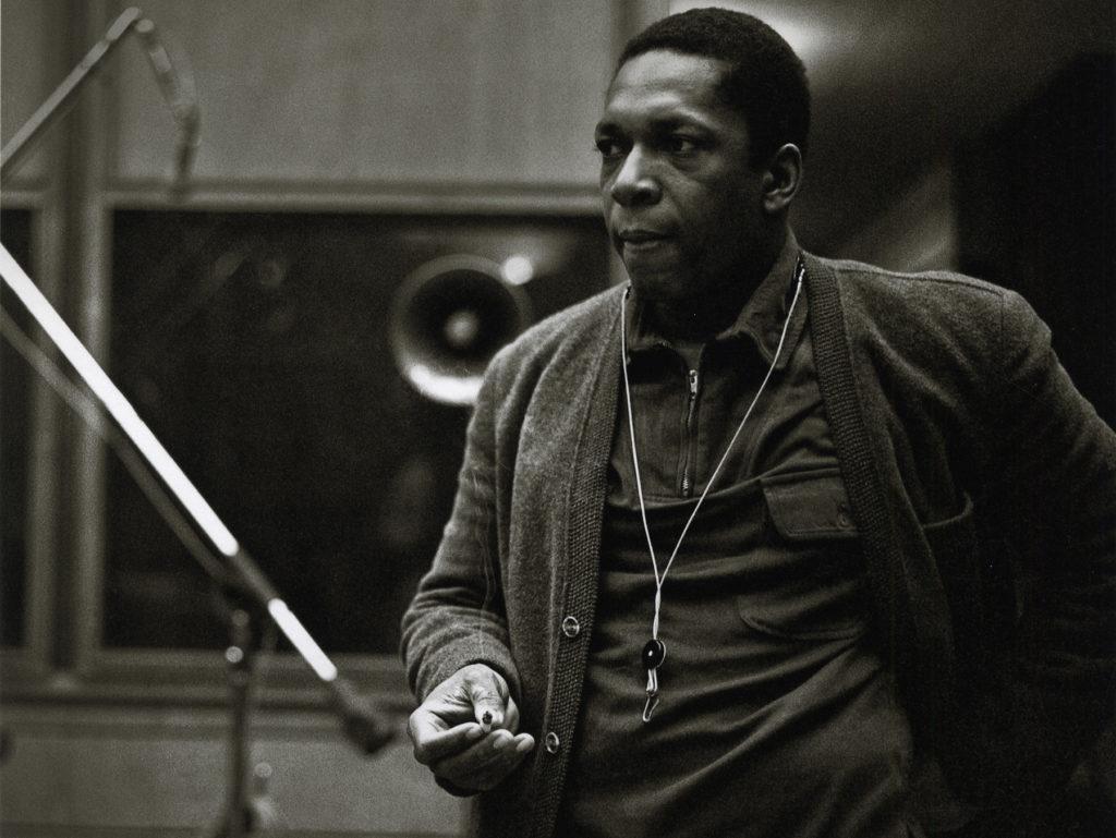 Джон Колтрейн (John Coltrane)