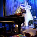 Blue Note jazz club jazzpeople