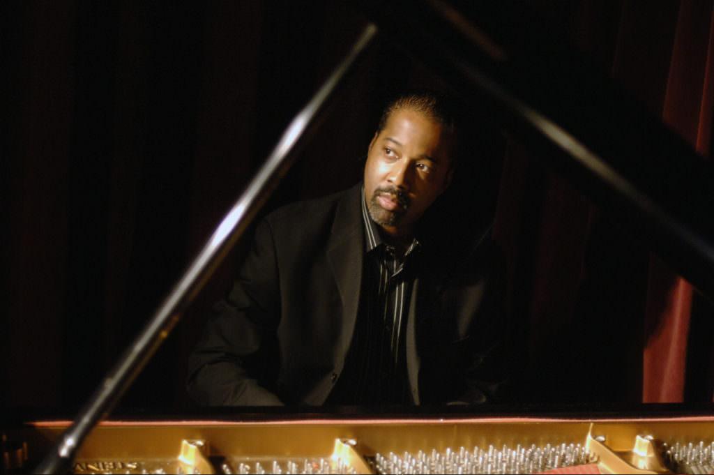 Eric Reed jazzpeople