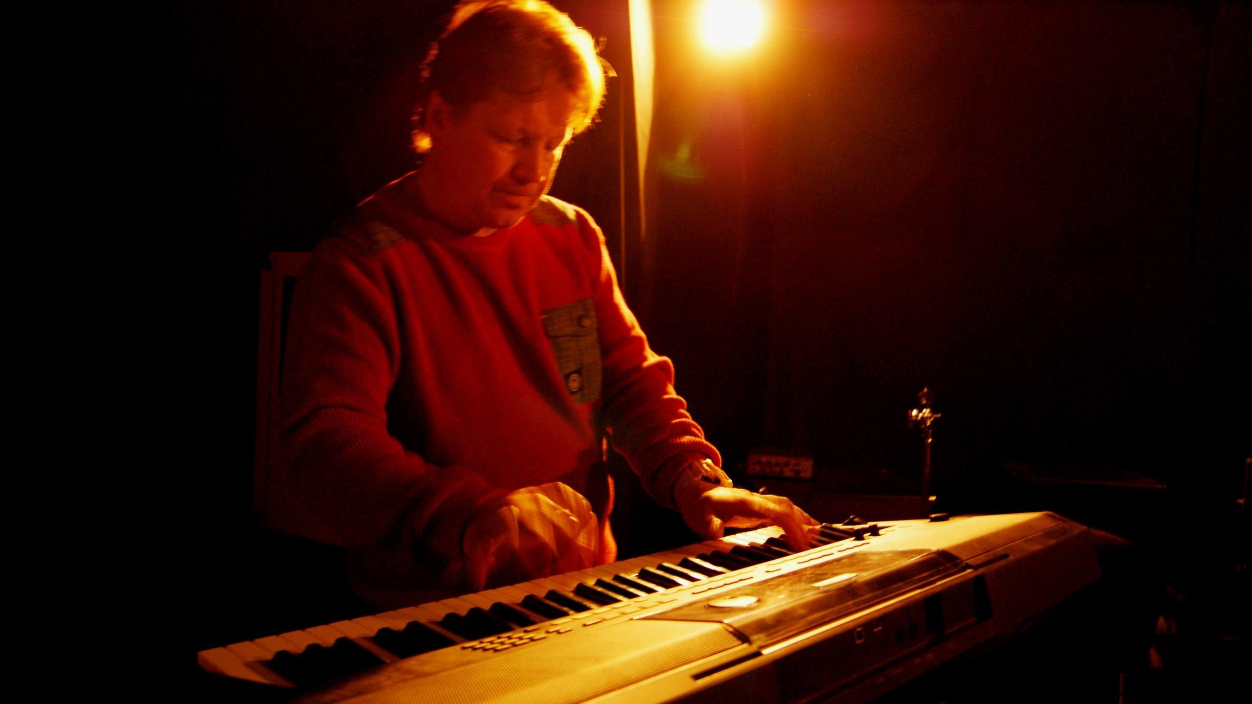 Piter Smooth jazzpeople