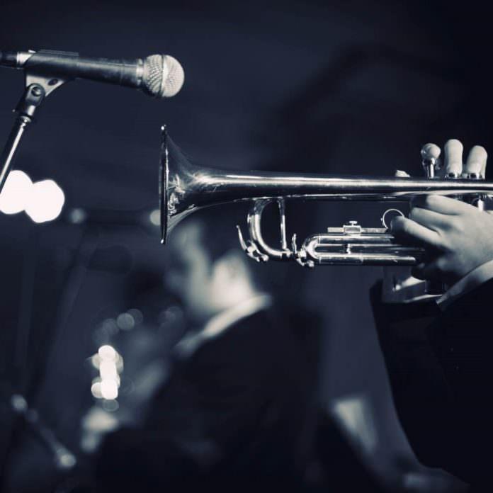 «Есенин Jazz» jazzpeople