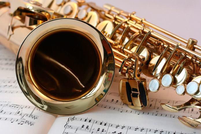 Siberian Sax Fest jazzpeople