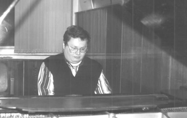 Григорий Бондаренко jazzpeople
