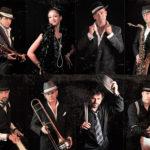 Tape Five jazzpeople