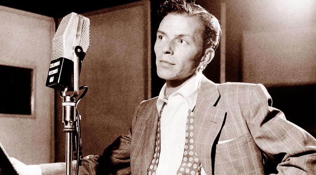 Frank Sinatra jazzpeople