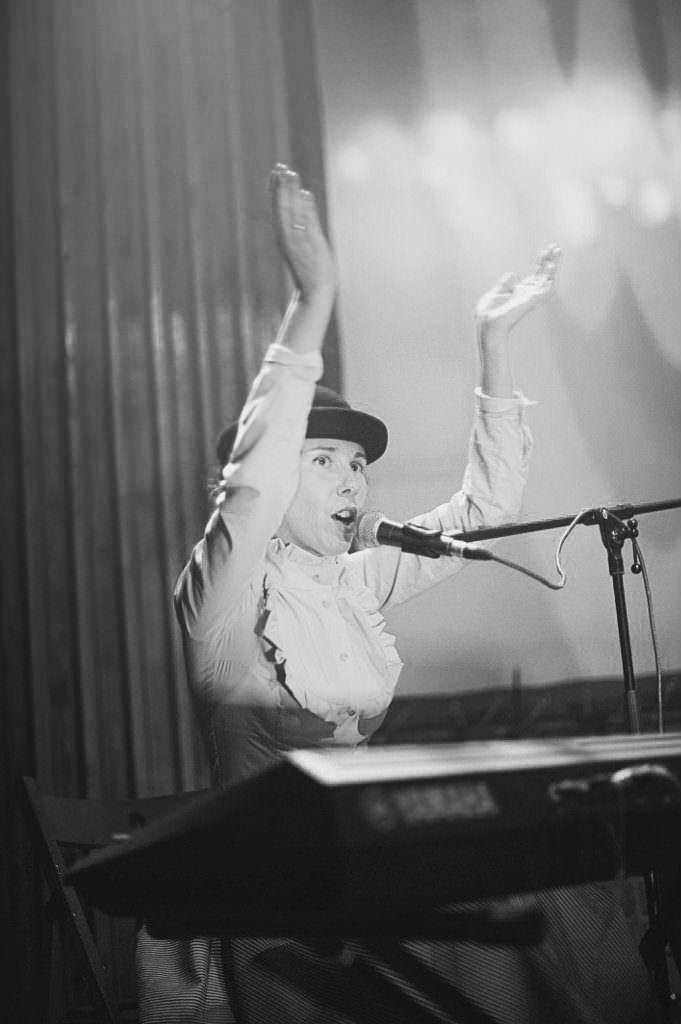 Анастасия Абруцкая jazzpeople