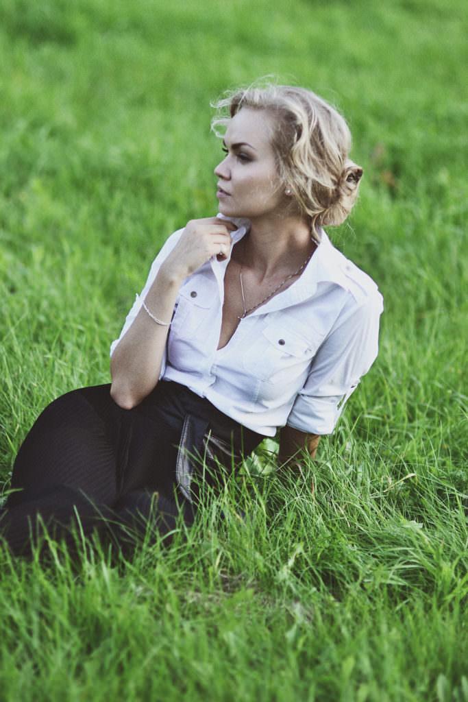 Саша Алмазова jazzpeople