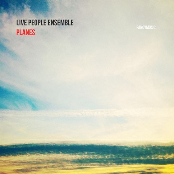 «Живые Люди» Плоскости jazzpeople