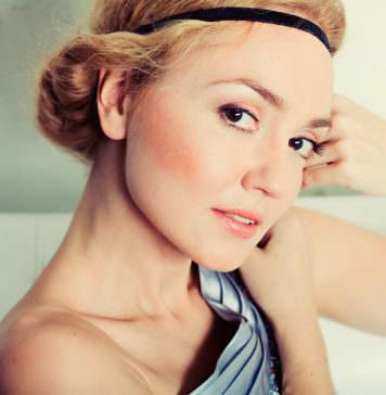 Анна Бутурлина «Российские звезды мирового джаза» jazzpeople