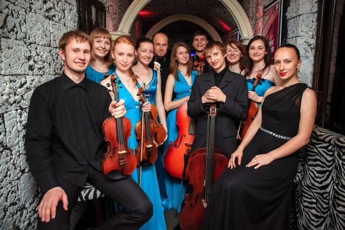 High Life Jazz Orchestra Джазовая провинция jazzpeople