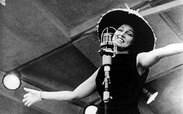 Anita ODay jazzpeople