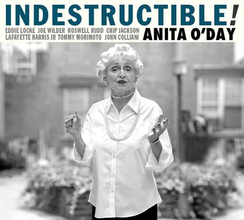 Anita ODay Анита О'Дэй jazzpeople