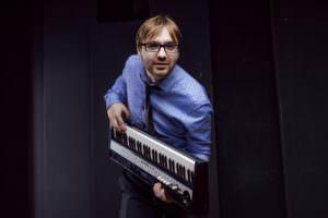 Валерий Степанов jazzpeople