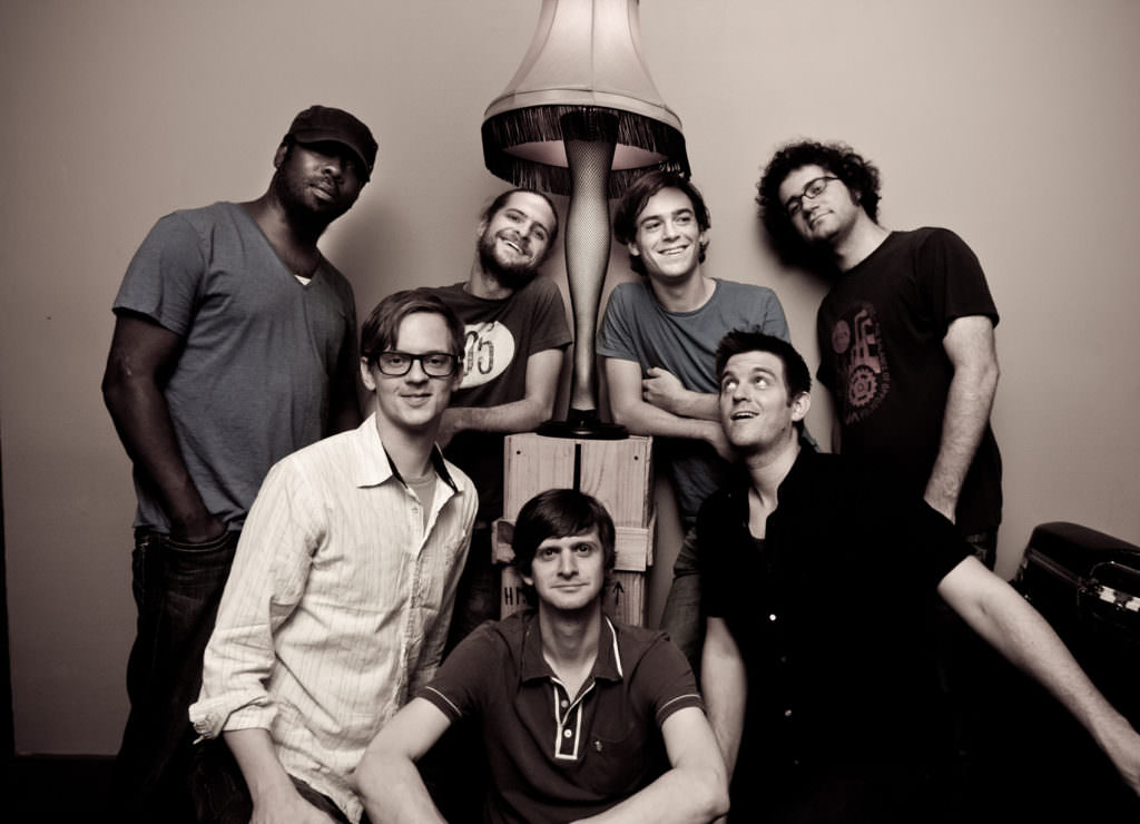 Snarky Puppy jazzpeople