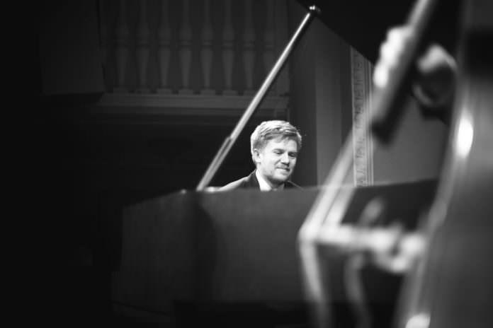 Андрей Зимовец jazzpeople