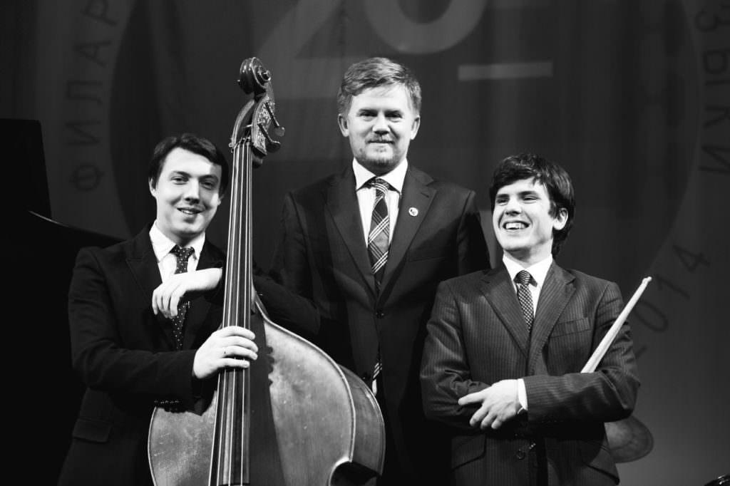 Jazz Classic Trio jazzpeople