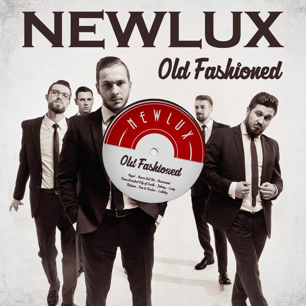 Newlux OldFashioned jazzpeople