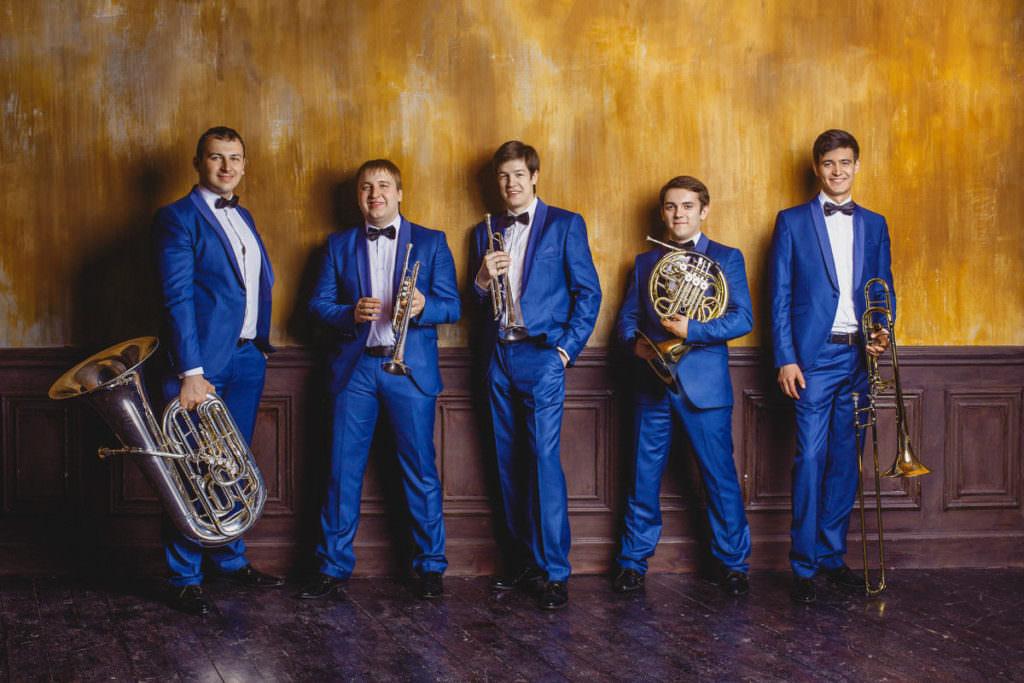 New Life Brass BrassFestival jazzpeople
