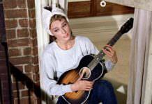 Moon River Audrey Hepburn jazzpeople
