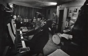 Jazz Loft According jazzpeople