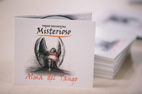 Tango Orchestra Misterioso jazzpeople