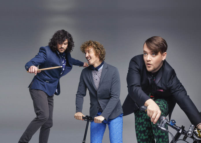Jukebox Trio #Triology jazzpeople