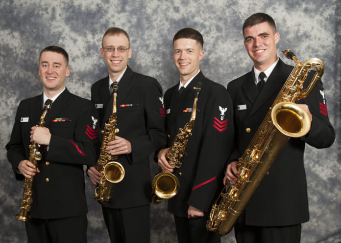 саксофонный симпозиум jazzpeople