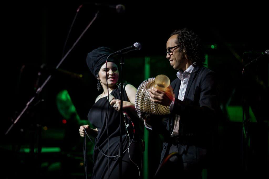 Shoo Шуня Балашова JazzPeople