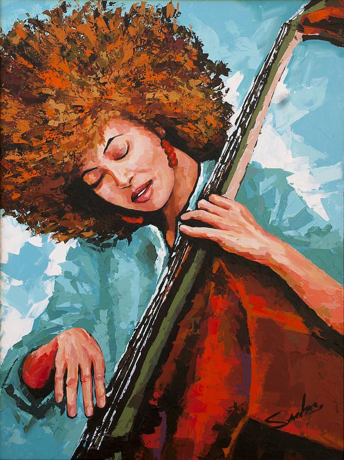 Spalding JazzPeople