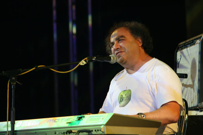Сергей Манукян JazzPeople